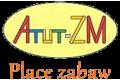 Atut-Zm Place Zabaw Małgorzata Kwapień