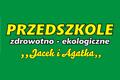 Niepubliczne Przedszkole Zdrowotno-Ekologiczne Jacek i Agatka