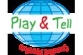 Play and Tell Marzena Jastrzębska