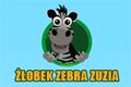 Żłobek Zebra Zuzia