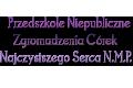 Przedszkole Niepubliczne Zgromadzenia Córek Najczystszego Serca N.M.P.