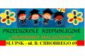 Niepubliczne Przedszkole Akademia Maluchów