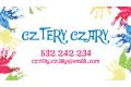 CZTERY CZARY Warsztaty tematyczne dla dzieci