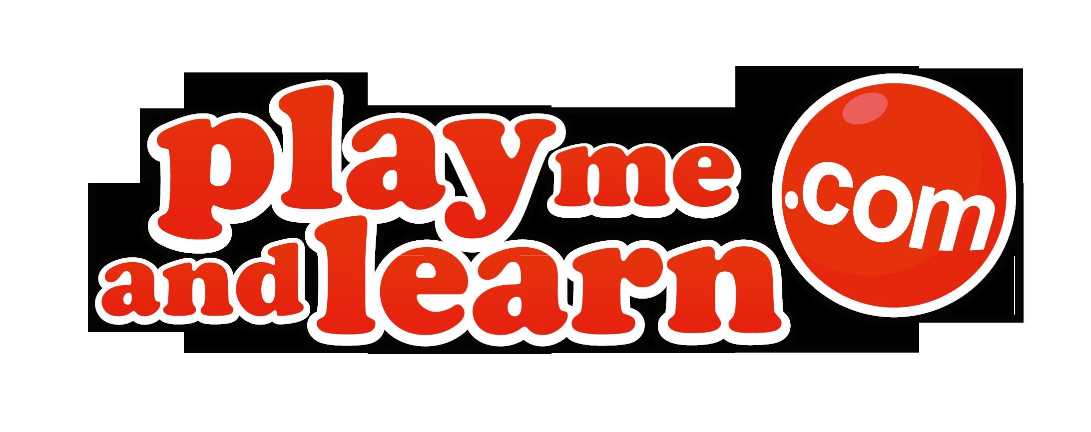 playmeandlearn.com - logo