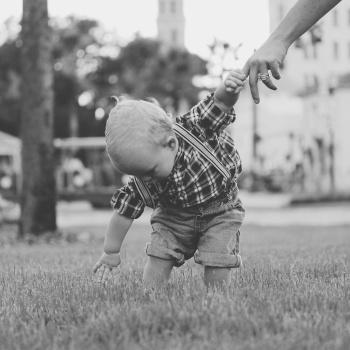 3 powody dla których warto stymulować dzieci nowymi aktywnościami
